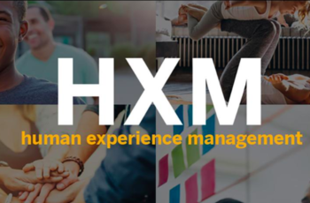 human experience management
